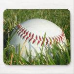 Mousepad del béisbol tapetes de ratón