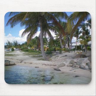 Mousepad del Caribe