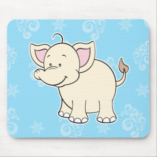 Mousepad del elefante