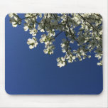 Mousepad del flor del Dogwood