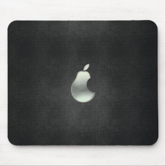 mousepad del logotipo de la pera