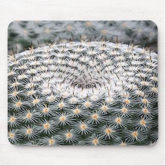 Mousepad del Mammillaria Tapete De Ratón