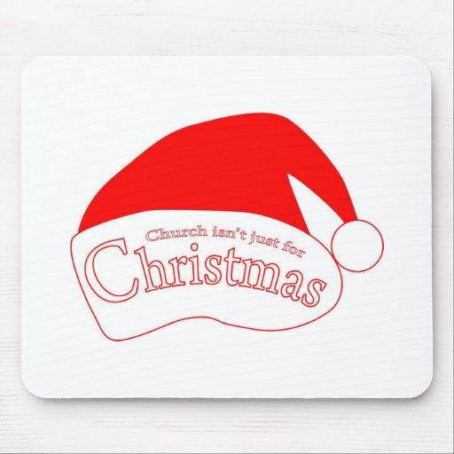 mousepad del navidad de la novedad tapetes de raton
