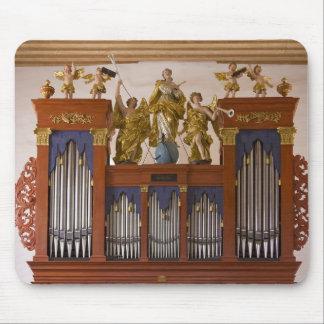 Mousepad del órgano en Ingelheim