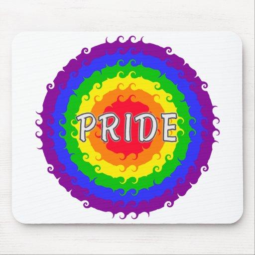 Mousepad del orgullo