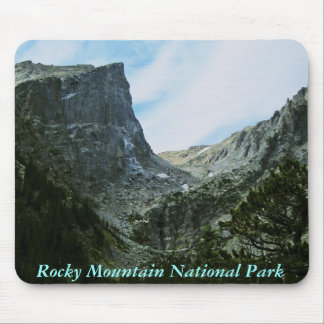 Mousepad del Parque Nacional de las Montañas Rocos