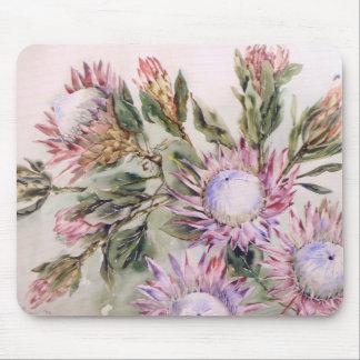 Mousepad del Protea