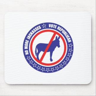 mousepad del republicano del voto