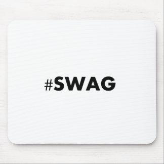 mousepad del #SWAG Tapetes De Raton