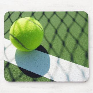 Mousepad del tenis
