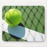 Mousepad del tenis alfombrillas de raton
