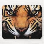 Mousepad del tigre alfombrilla de ratón