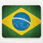 Mousepad do Brasil
