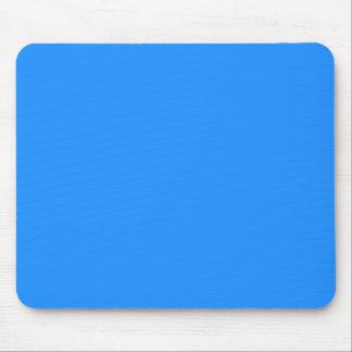 Mousepad - Dodger Blue