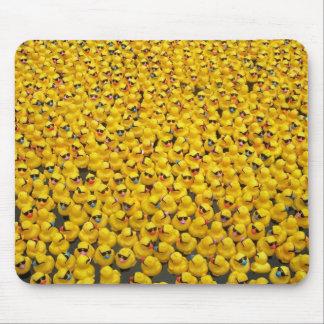 Mousepad Ducky de goma Alfombrillas De Raton