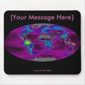 Mousepad / Earth Day Globe