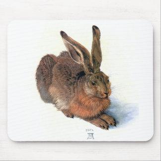 Mousepad:  El conejo Tapete De Ratón