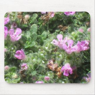Mousepad - Elfin thyme