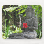 Mousepad: Estatua de Bali Alfombrilla De Raton
