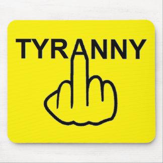 Mousepad Evil Tyranny