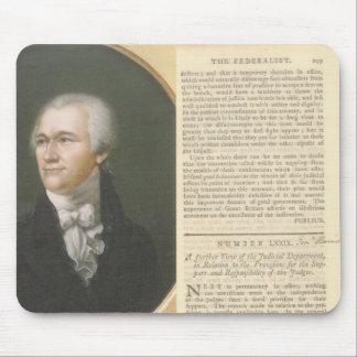 Mousepad federalista #74