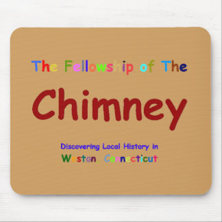 Mousepad Fellowship of the Chimney