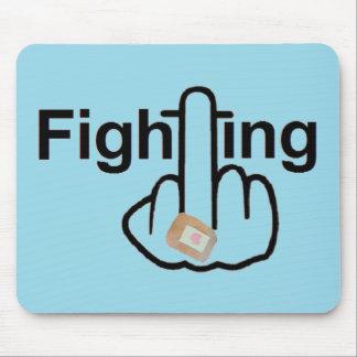 Mousepad Fighting Flip