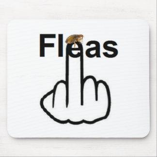 Mousepad Fleas Flip