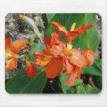 Mousepad floral alfombrilla de ratón