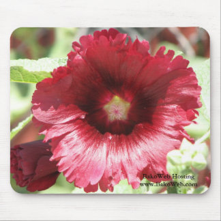 Mousepad Flower