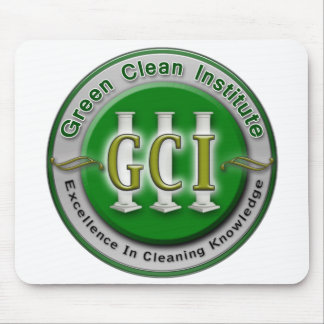 Mousepad for GCI Certified individuals