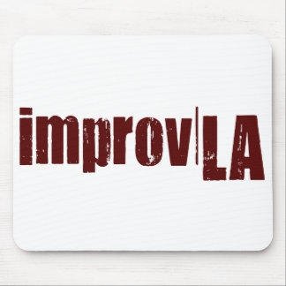 Mousepad for Improvising