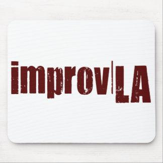 Mousepad for Improvising
