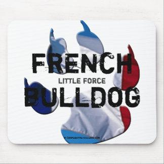 Mousepad French Bulldog