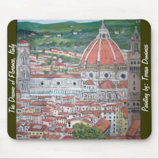 Mousepad from The Duomo of Florence