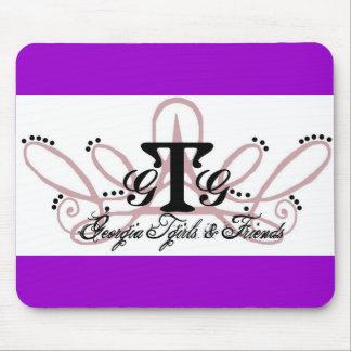 Mousepad Ga Tgirls Design