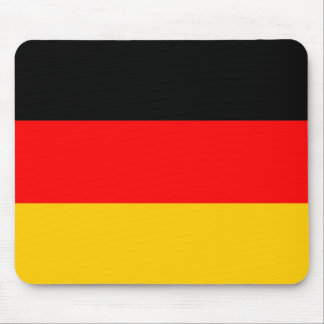 Mousepad Germany flag