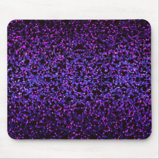 Mousepad Glitter Graphic Background