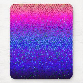 Mousepad Glitter Star Dust