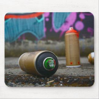 Mousepad grafiti