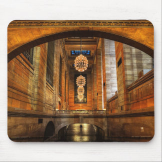 Mousepad -- Grand Central Terminal