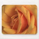 Mousepad grande del rosa amarillo alfombrilla de ratones