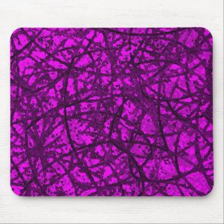 Mousepad Grunge Art Abstract