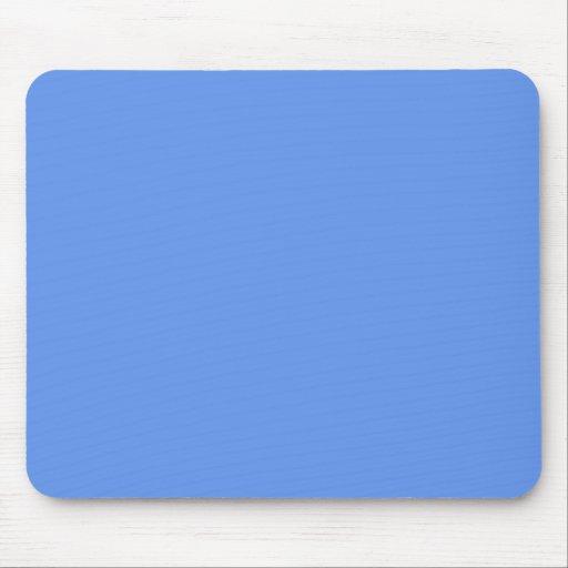 Mousepad - Harina de maíz-Azul