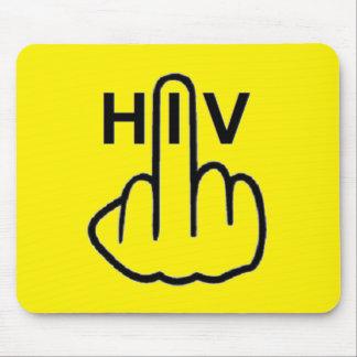 Mousepad HIV Flip