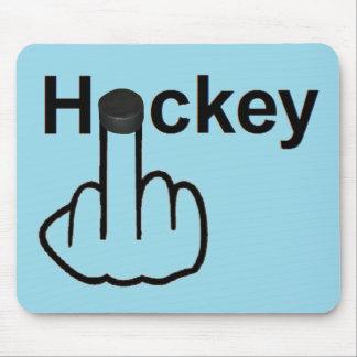 Mousepad Hockey Flip