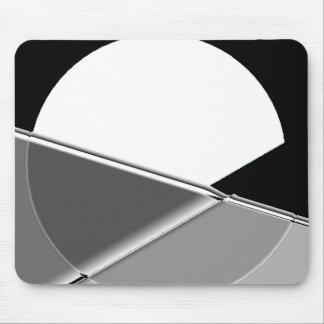Mousepad - Horizontal - Circle