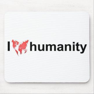 Mousepad - humanidad del amor de I