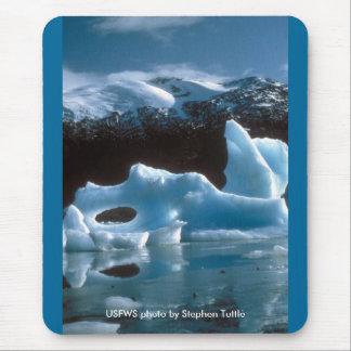 Mousepad /  Ice Berg