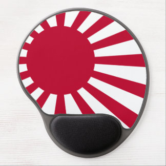 Mousepad Imperial Flag Japan Gel Mouse Pad